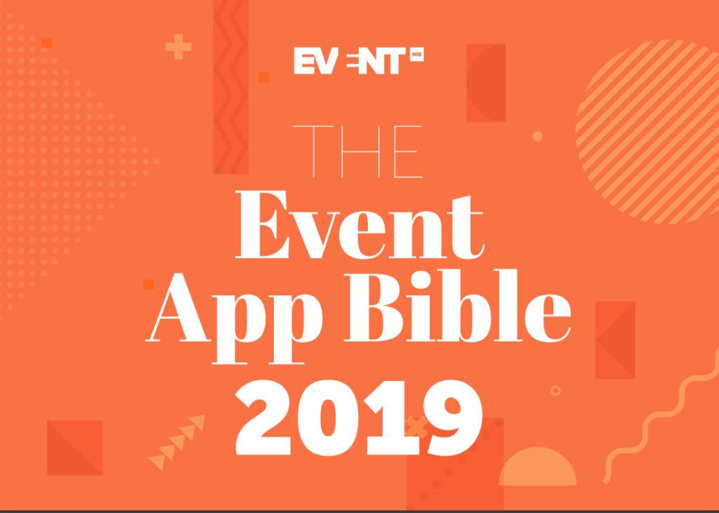 Event App Bible 2019